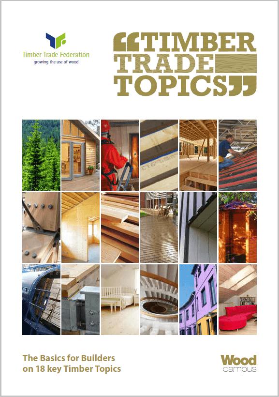 Timber Trade Topics