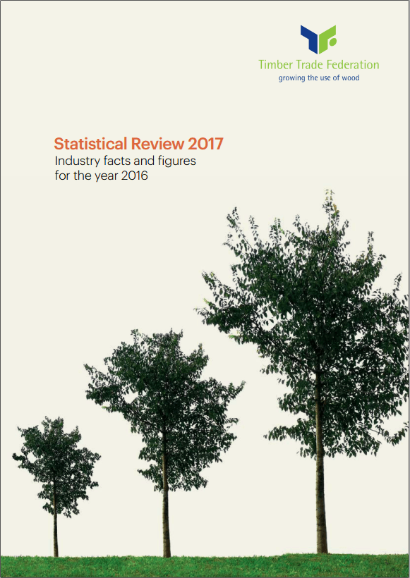 TTF Statistical Review cover 2017