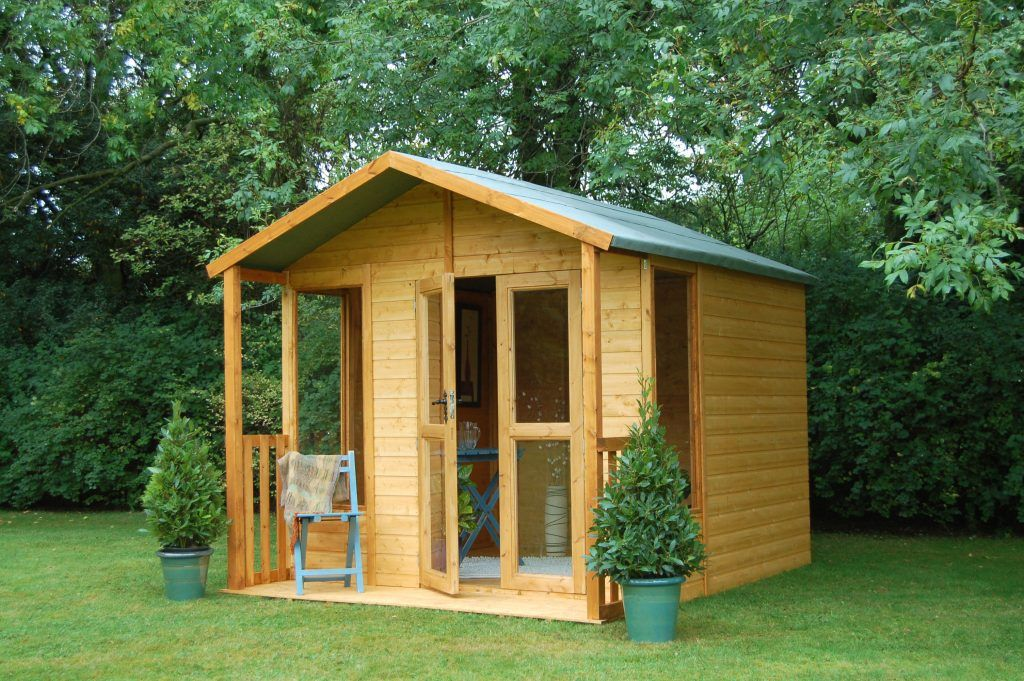 Forest Garden - Howarth Timber & Building Supplies