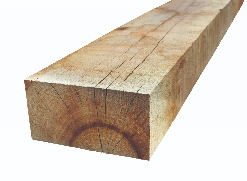 Oak Sleeper - Howarth Timber & Building Supplies