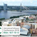 Riga to host International Softwood Conference 2018