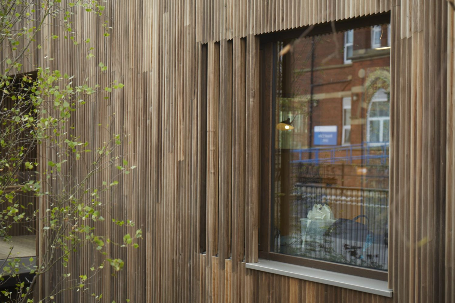 Pictures: dRMM Architects A.deRijke/Jon Cardwell/Morgan Timber