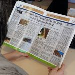 TTF and BMF release new edition of Timber Forum News