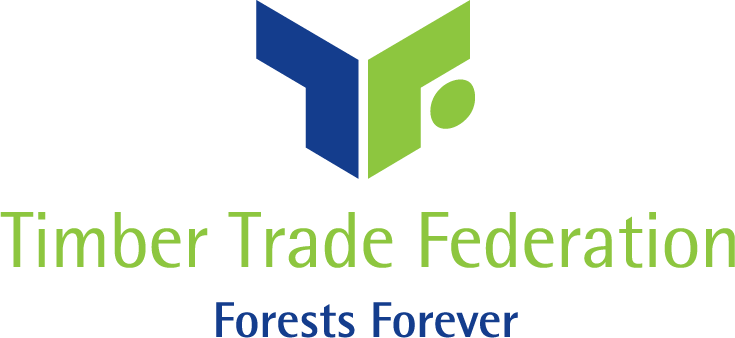 TTF logo Forests Forever
