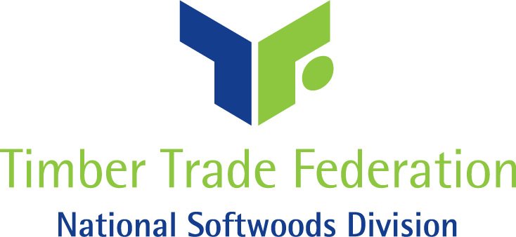 TTF logo Softwoods Division
