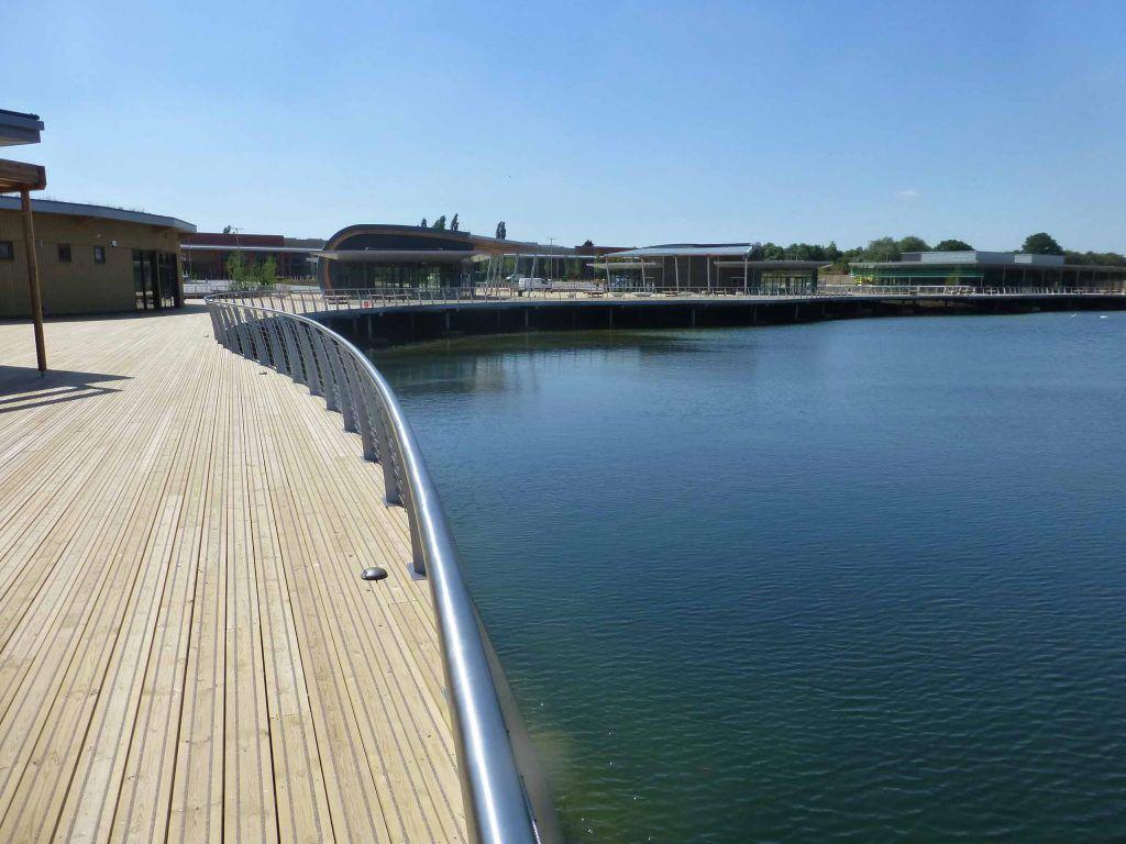 Rushden Lakes 14