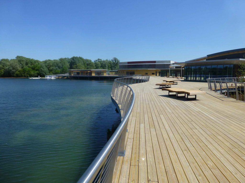 Rushden Lakes 5