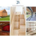 Wood Awards 2018 announce shortlisted projects