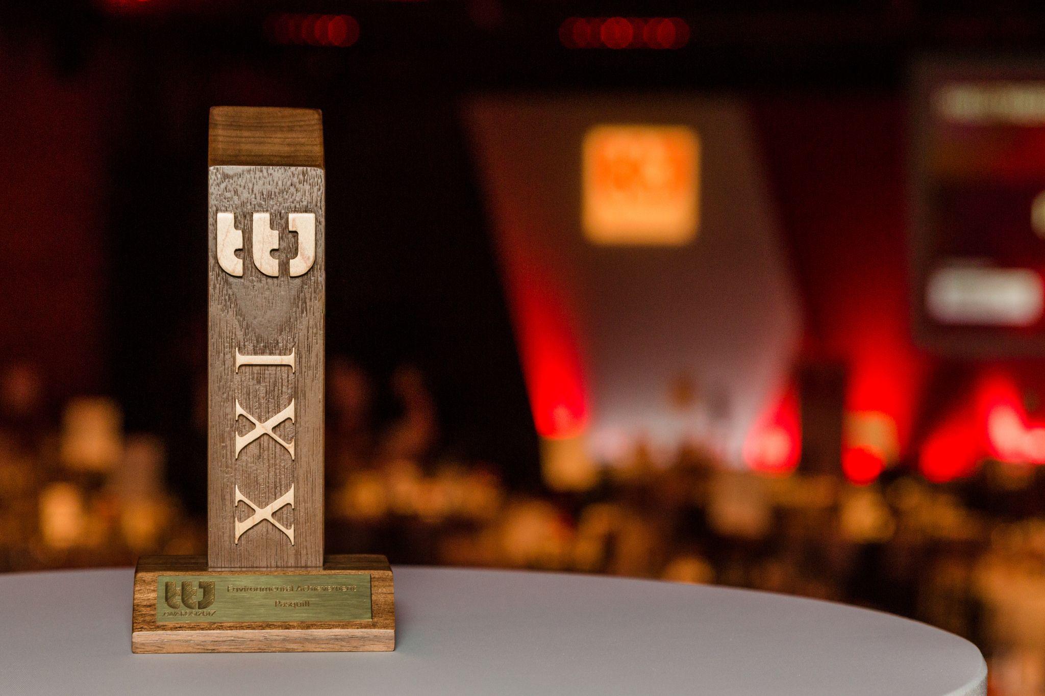 ttj awards