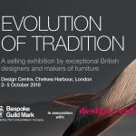 Excellence in wood: TTF signs up as 'Evolution of Tradition' show partner