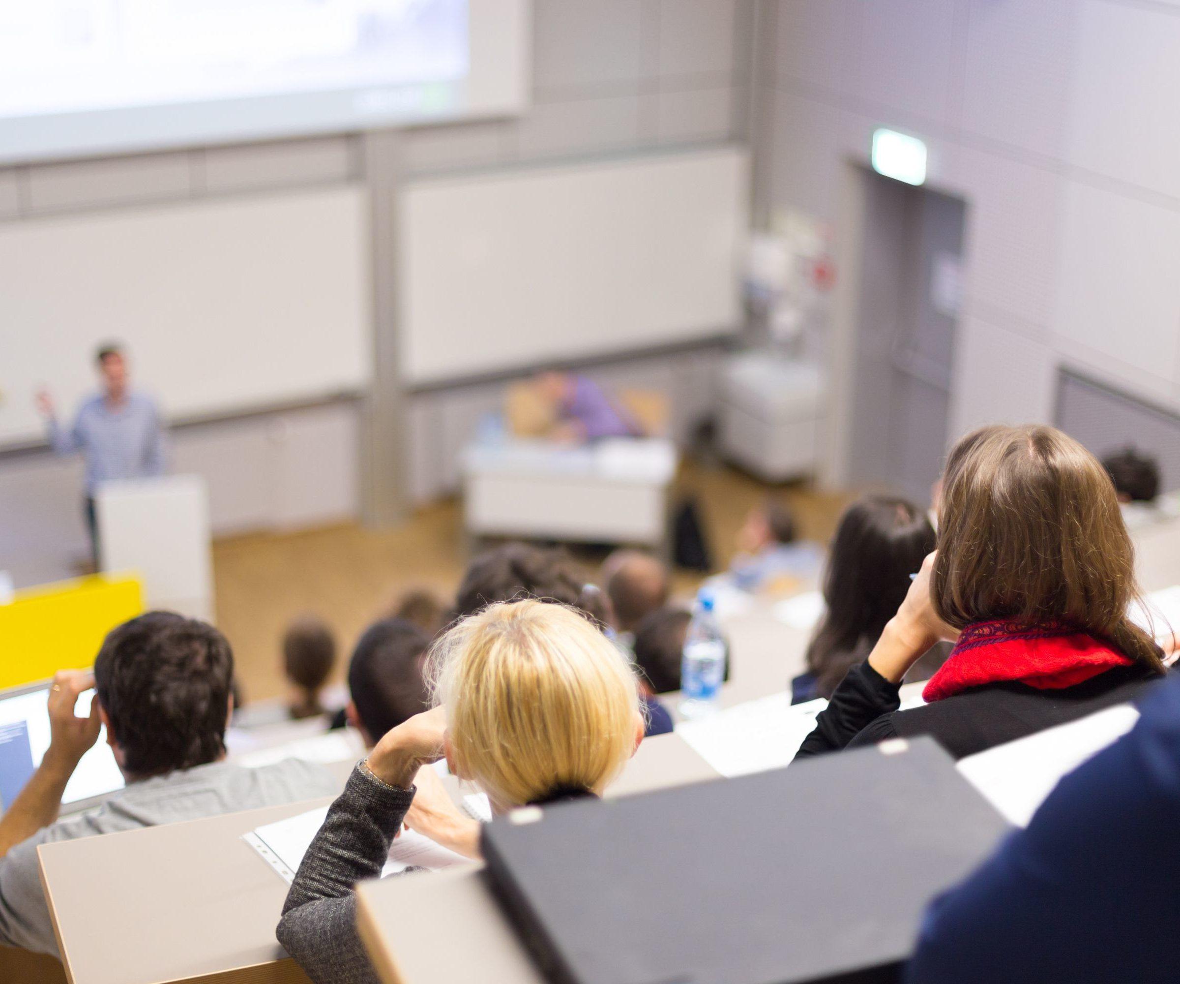 Learning Training University School