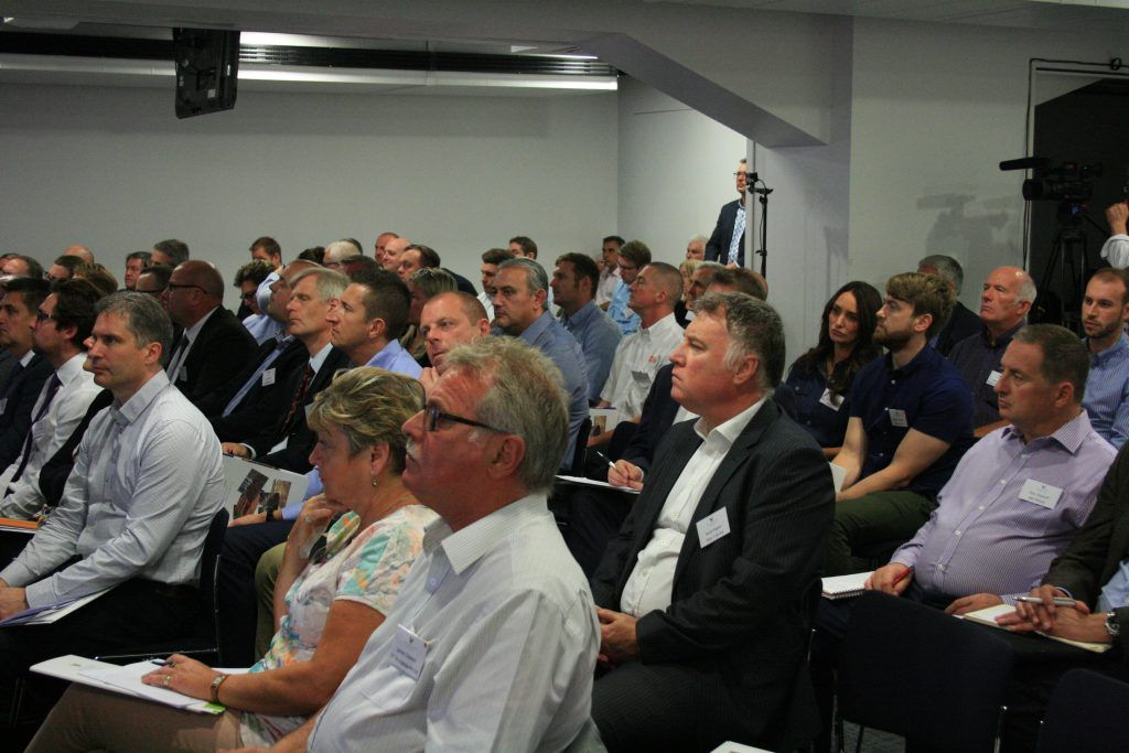 Fire retardant products highlighted at TTF Technical Seminar