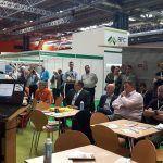 TTF exhibiting at Timber Expo 2018 - Highlights