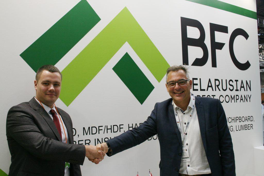 BFC joining TTF Membership
