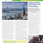 ETTF Newsletter 2018 - ISC2018 in the spotlight