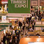 TTF exhibiting at Timber Expo 2018 - Come and visit us at the CTI Hub