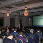UK Wood Panels Conference 2018 - Highlights
