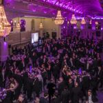 The 2018 NPPD Annual Dinner, a roaring success
