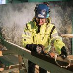 SCA Wood opens new planing mill in Tunadal, Sweden