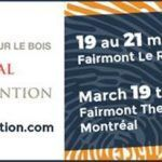 The Montréal Wood Convention: the wood trade event in Canada