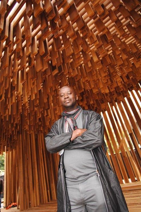 01 David Adjaye: Making Memory