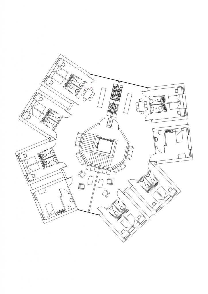TEAM 9 layout