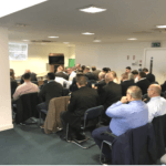 Looking back: November 2018 Timber Forum