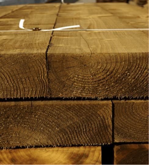 Treated Timber  you can Trust