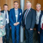 APPG for the Timber Industries launches inquiry into housing