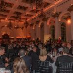 Timber Trade Federation's 2020 Annual Dinner