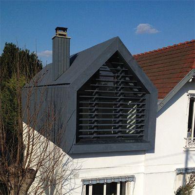 BSW-External cladding house