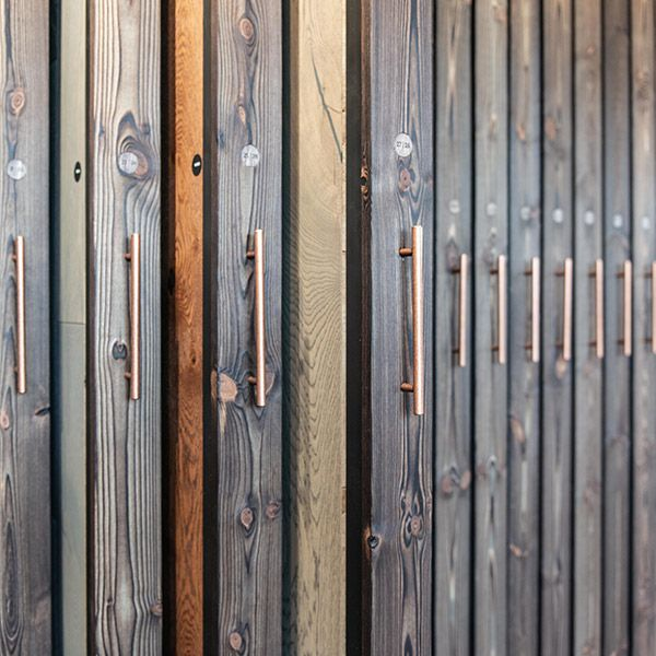 BSW-Internal Cladding colours