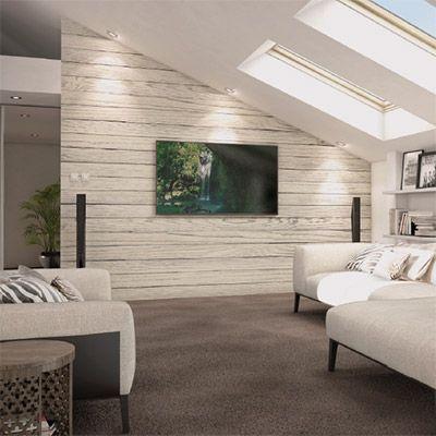 BSW- Internal Cladding living room