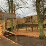 Södra and Lawsons help Morgans' timber treehouse dream become a reality
