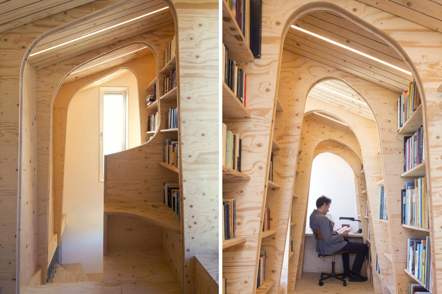 099_loft_combined loft library-arboreal architects