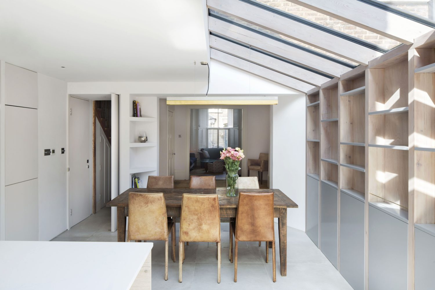 Chetwynd Road_14- yard architects-timberworks