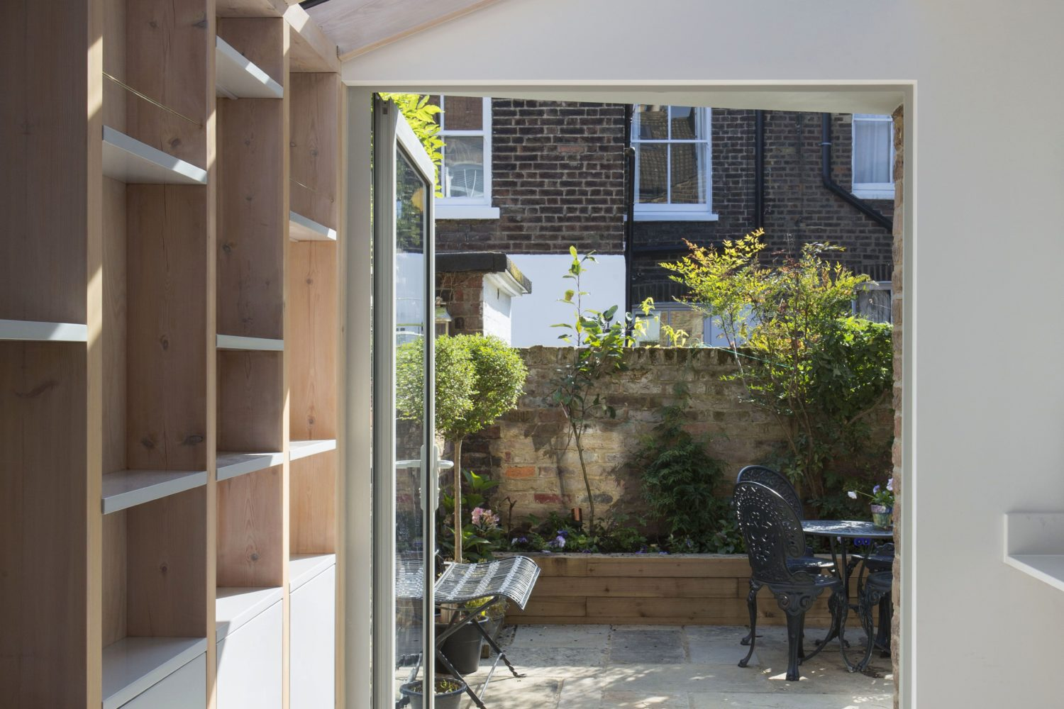 Chetwynd Road_16- yeard architects-timberworks