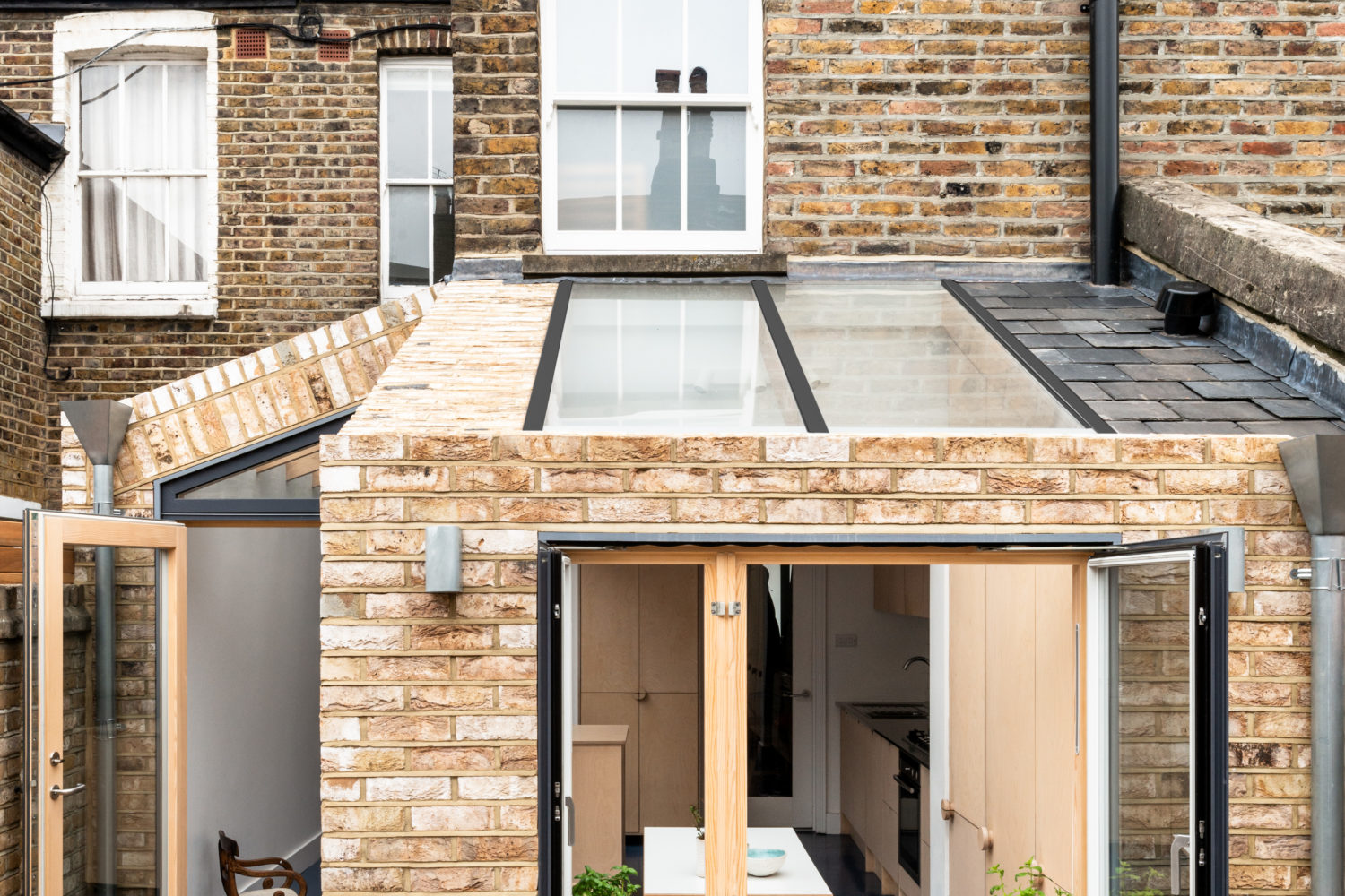 Paper House Project- Oliphant Street- timberworks6