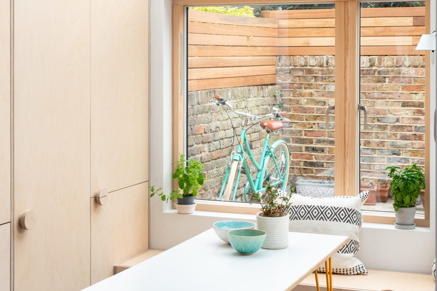 Paper House Project- Oliphant Street- timberworks7