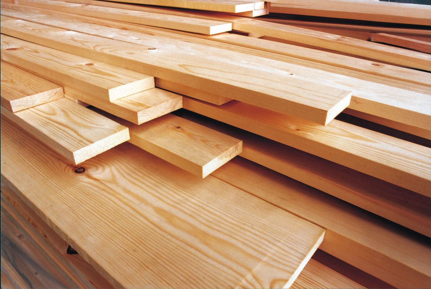 Timber Trade Topics - Sourcing Sustainable Timber