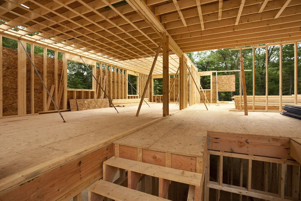 TTF finds softwood imports hold strong in May 2021