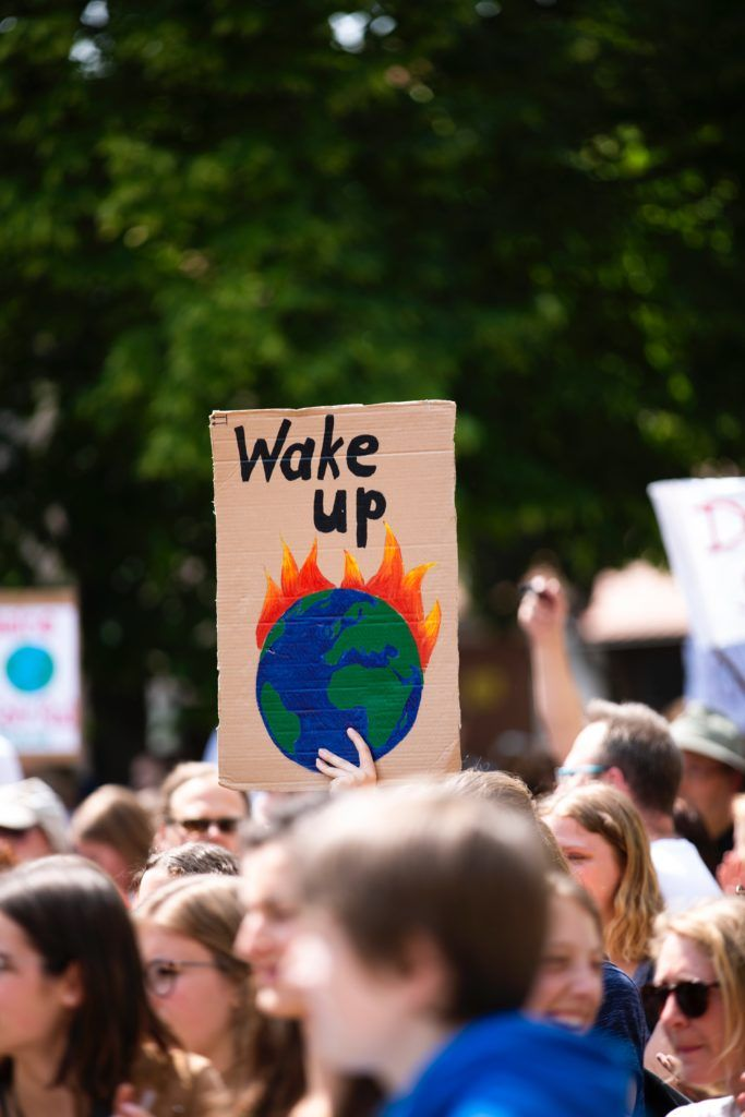 Join the climate conversation