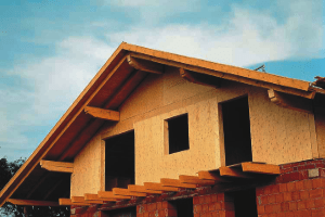 Engineered timber – A safe and long-term solution for sustainable house building?