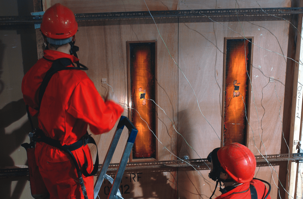 60% of local authorities delay fire door maintenance and inspection programmes – leaving safety to chance