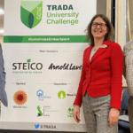WTTA supports the TRADA University Challenge 2020