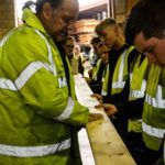 Vigilance is key to ensuring timber reaches its full potential