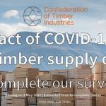 Complete the Confederation of Timber Industries survey