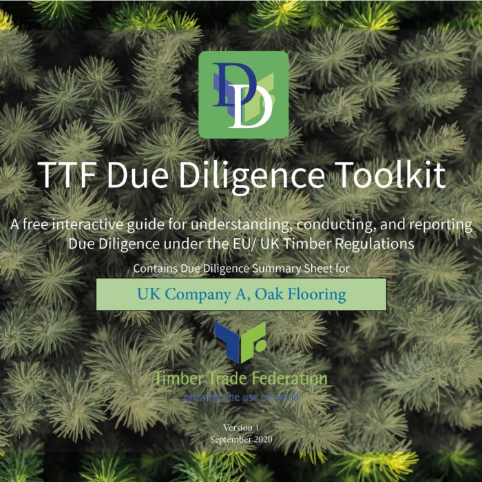 DD - Toolkit - Due Diligence