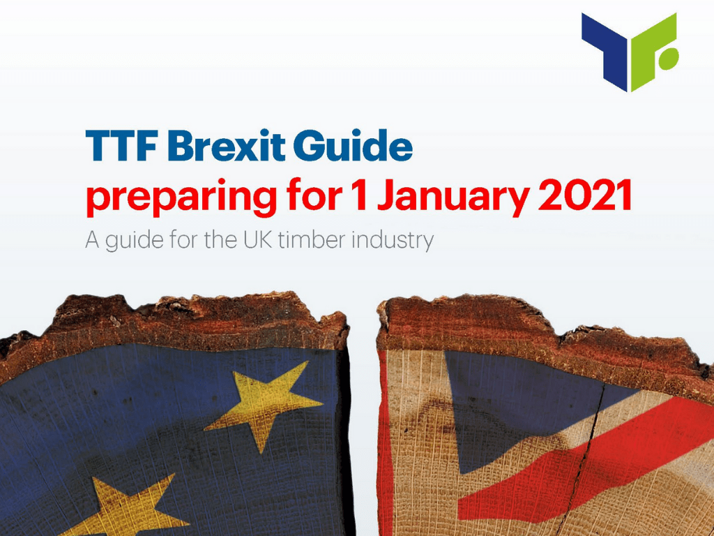 TTF issues new Brexit Guide