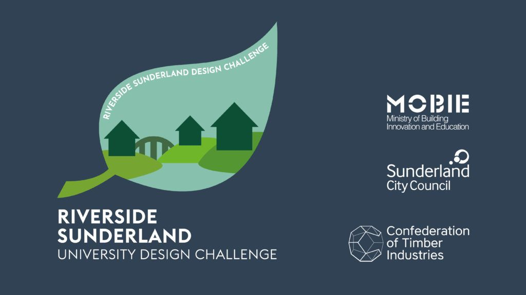 Timber the focus for 'low-carbon home' design competition set in Sunderland